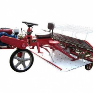 Manual Portable Rice Planter
