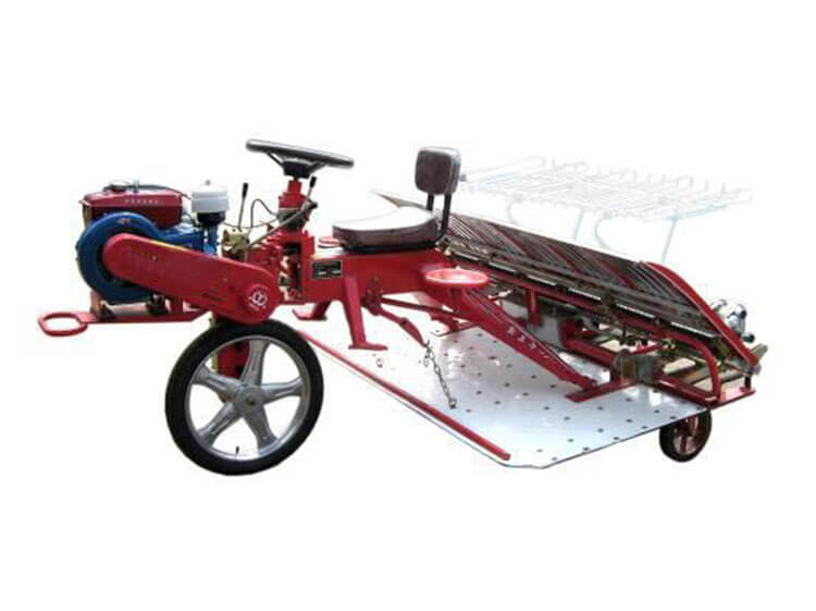 Rice Planting Machine